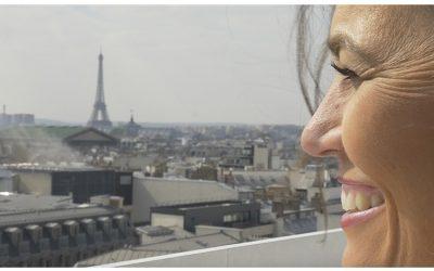 PARIS Y YO
